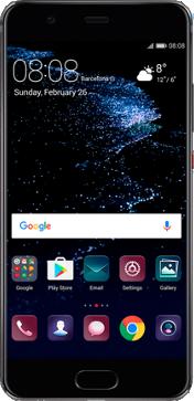 Huawei E5776 LTE Mobile WiFi Hotspot schwarz: Amazon.de ...